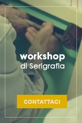 workshop di serigrafia seritalia