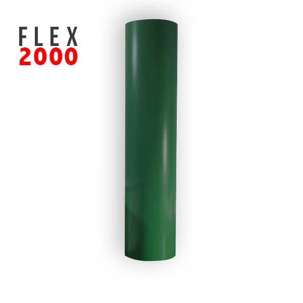 bobine termo saldabili flex 2000 verde seritalia