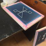 laboratori didattici serigrafici a Roma - Seritalia live
